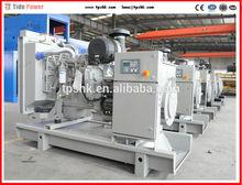 Open type Iveco 40KW / 50KVA diesel generator sets