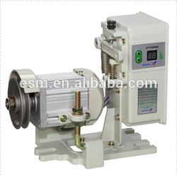 1-needle Machine, Servo Brushless Energy Saving Motor With Synchronizer