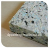Newest 3cm thick soundproof high density recycle foam underlay