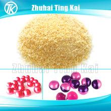 paintball bullets material industrial bone gelatin powder