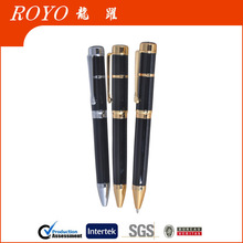 2014 High quality metal syringe pen for promotion product