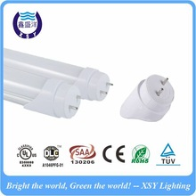 the best after-sales service factory supply 100-277V DLC ul t8 led tube light