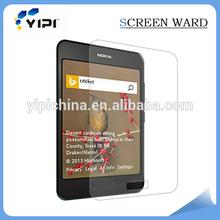 wholesale matte anti glare screen protector for mobile phone