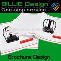 offrire un servizio professionale per nuovo catalogo di design