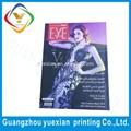 Venta al por mayor de catálogo personalizado de ropa de China