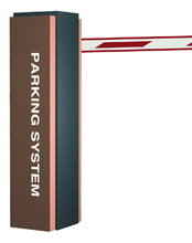 parking barrier automatic vehicle access systems