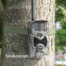 2015 12MP 1080P 940nm PIR mms gsm outdoor camera alarm with sim card
