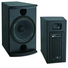 active speaker system + self powered speaker + horn speaker