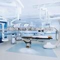 el hospital de sala limpia para equipos de sala de operación solución