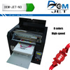 Fastness highest resolution and high-speed digital garment printers for sale