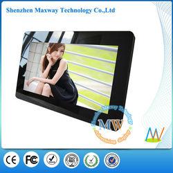 "TFT LCD Screen 7"" LED lighted Digital Photo Frame"