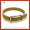 2014 new OEM pet dog products leather dog collar