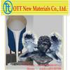 rtv -2 liquid silicone rubber for plaster casting cornice mold