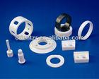 Zirconium structural ceramic, ceramic parts