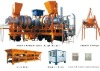 QLB Mobile Forcing Asphalt Batching Plant