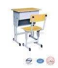 School single modern desk and chair set for children SF-3155