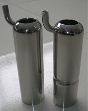 stainless steel milking system milk shell,milk cup