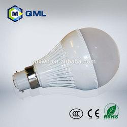 B22 lamp led