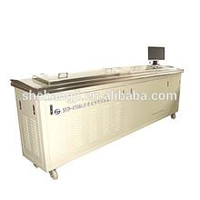 ASTM D113 Bitumen Ductility Machine asphalt ductility equipment ductility apparatus