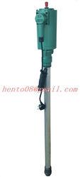 220L,200L electric barrel pump &drum pump, 220V, 120W, transfer diesel oil ,hydraulic oil , kerosene