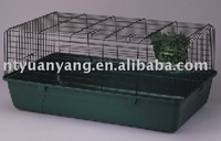 commercial wholesales cheap wire mesh cage for rabbits