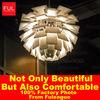 Pendant Light For Home , French alibaba interior lightings Artichoke Pendant Lamp FLP33120