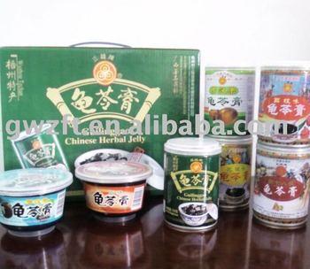 Guilinggao powder(Chinese herbal jelly powder)