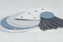 Easytouse super coating Abrasive velcro sanding disc
