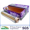Disposable Food Grade Aluminium Foil of 25ft Length