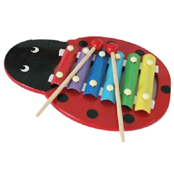 brinquedo musical mini harpa para venda