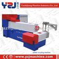 De plástico de la máquina de reciclaje para PE y pp, Ps, Abs y máquinas para la producción de polipropileno