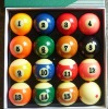 Professional billiard ball/pool ball