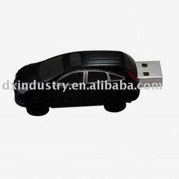 Truck shape usb, car shape USB, custom logo on USB