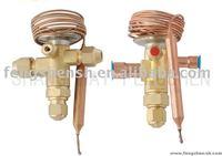 SSATV2Z FENSHEN expansion valve thermal expansion valve bi-flow expansion valve