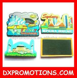 Printing Paper Fridge Magnet For Promotional/chipboard fridge magnet