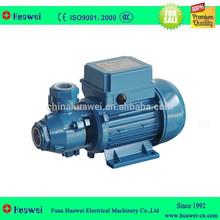 KF/0 1/2HP 110V/220V 50Hz/60Hz electric peripheral water pump