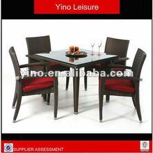 5 pezzi da pranzo moda mobili sala da pranzo insieme rz1130