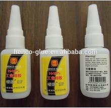 High performance cyanoacrylate