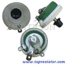 BC1 100W 64 ohms Wirewound Rheostat / potentiometer