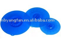 silicone food covers,silicone Preservation lids
