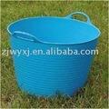 Balde tubtrug, reciclar balde do jardim, balde do jardim, banheiras flexível, reach