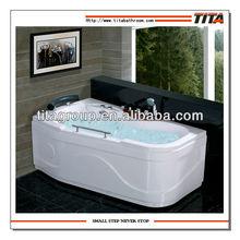 acrylic air bath tub