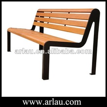 Outdoor Solid Wood Seating Relaxing Seating