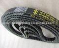 De alta calidad puertas cinturón 729-17.5 chino de piezas de la vespa
