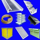 XiaMen manufacturer Plastic extrusion profiles