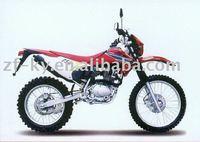 Motard 250 PY CRF 250 out cross motorcycle Chongqing 250cc, dirt bike