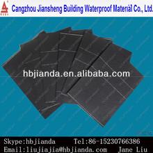 ASTM D-4869 15# 30# roofing material bitumen waterproof roofing felt