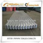 steel roofing sheet FULL HARDNESS/22 gauge galvanized steel roofing sheet