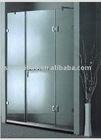 Hinged Shower Screen
