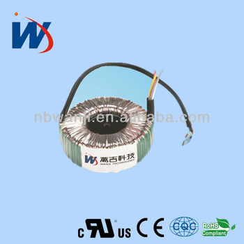 Toroidal Transformer for Various Applications